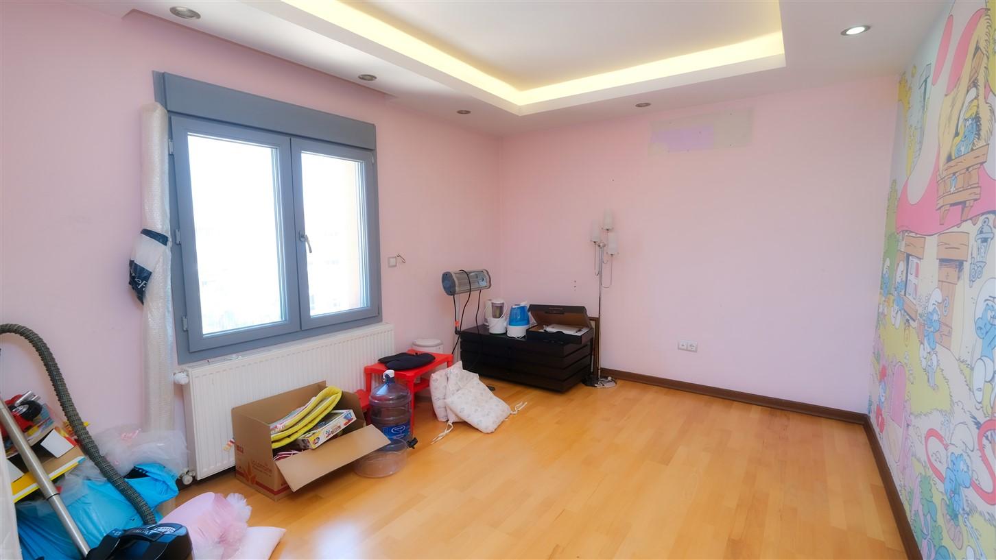 Роскошная квартира 4+1 в микрорайоне Гюрсу - Фото 51