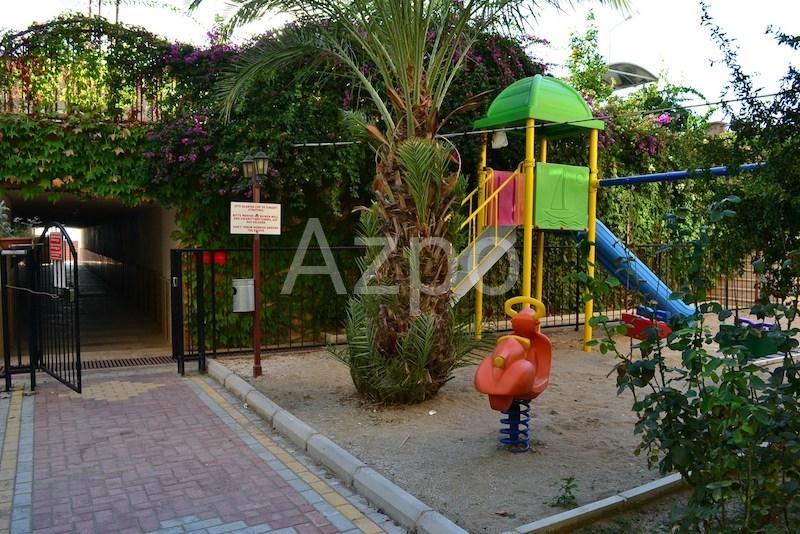 Трехкомнатная квартира в районе Махмутлар - Фото 5