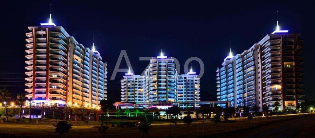 Квартира планировки 1+1 в комплексе отельного типа - Фото 8
