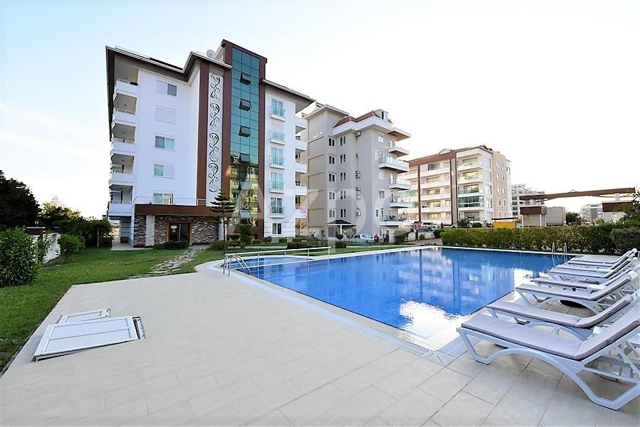Двухуровневые апартаменты площадью 125 м2 - Фото 2