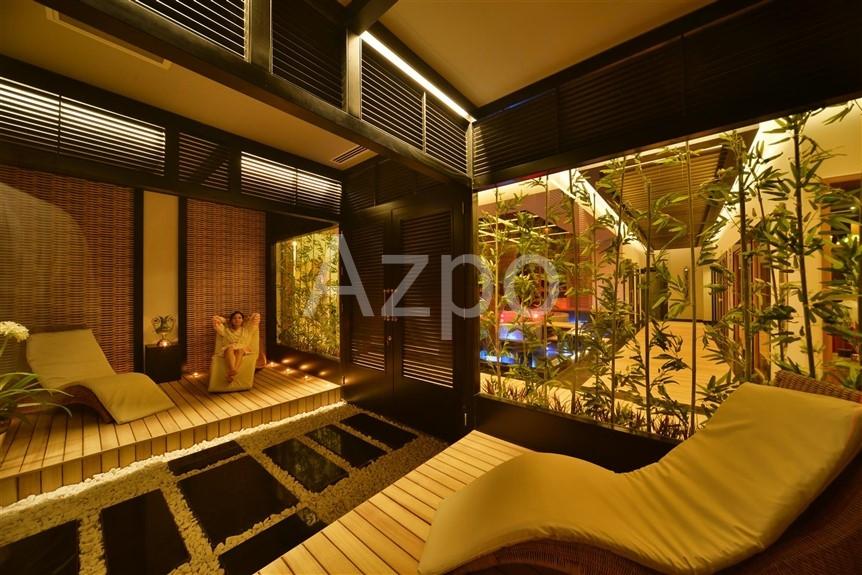 Пентхаус укомплектованный дизайнерской мебелью - Фото 10