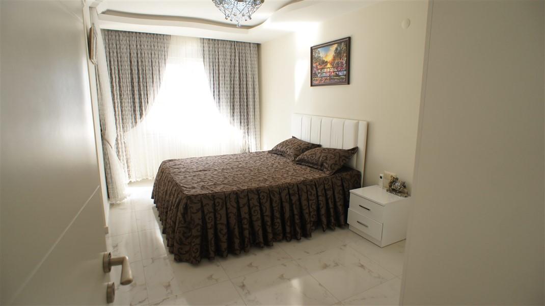 Апартаменты 1+1 в Махмутлар - Фото 7