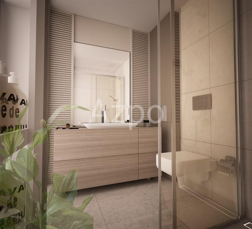 Квартиры с видом на море в элитном комплексе Антальи - Фото 23