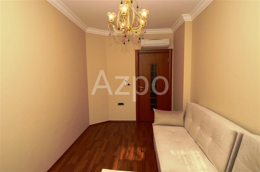 Меблированная квартира планировки 3+1 - Фото 22