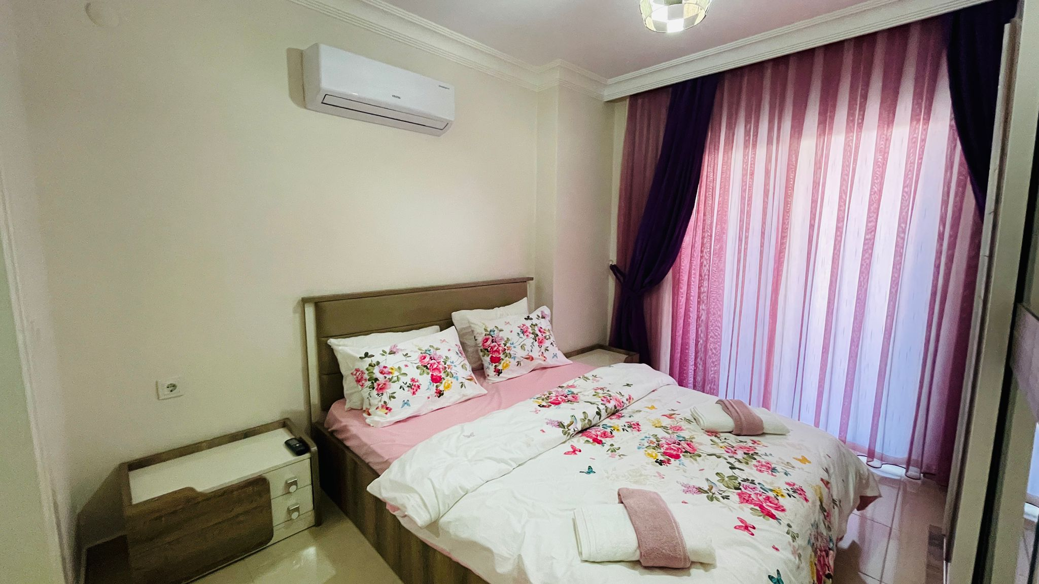 Меблированная квартира 2+1 в районе Махмутлар - Фото 15