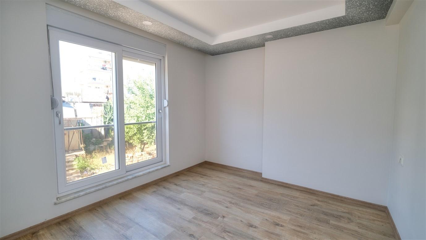 Новые квартиры в готовом жилом комплексе в центре Антальи - Фото 18