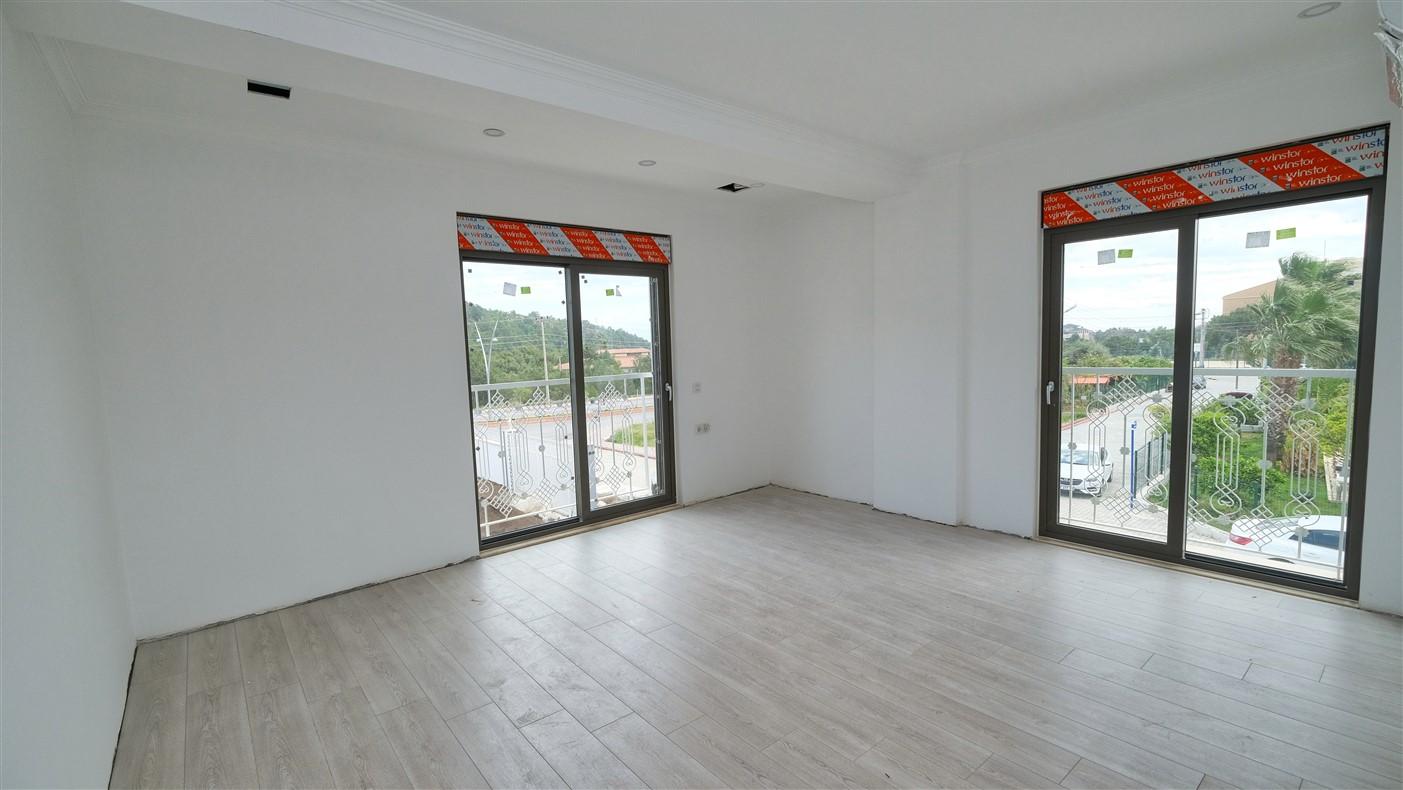 Двухэтажная вилла 3+1 в Кемере - Фото 20