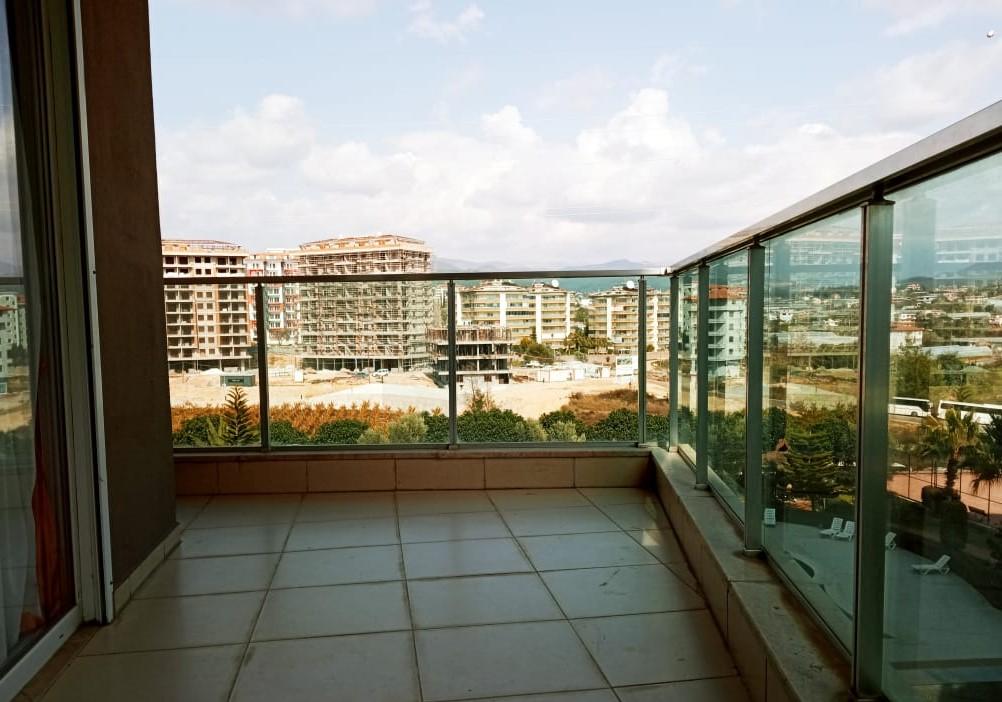 Меблированная квартира 1+1 в районе Авсаллар - Фото 22