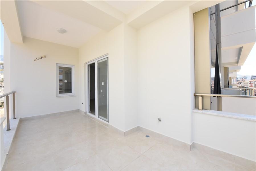 Новая просторная квартира 2+1 в жилом комплексе с инфраструктурой пятизвёздочного отеля - Фото 13