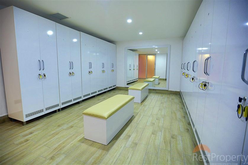 Меблированная квартира 1+1 в районе Коньяалты - Фото 12