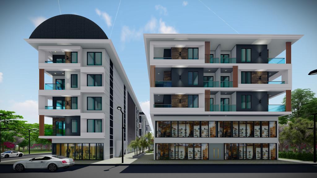 Продажа квартир по ценам застройщика в новом инвестиционном проекте - Фото 7