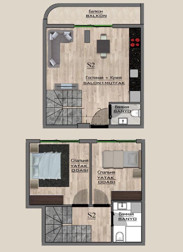 Новые квартиры от застройщика - Фото 65