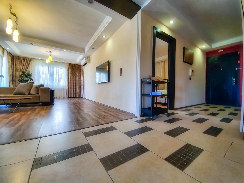 Четырёхкомнатная квартира в Анталье - Фото 17