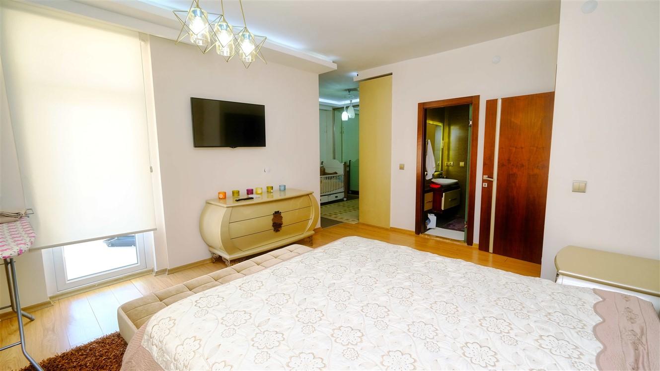 Квартира с четырьмя спальнями в микрорайоне Унджалы - Фото 27