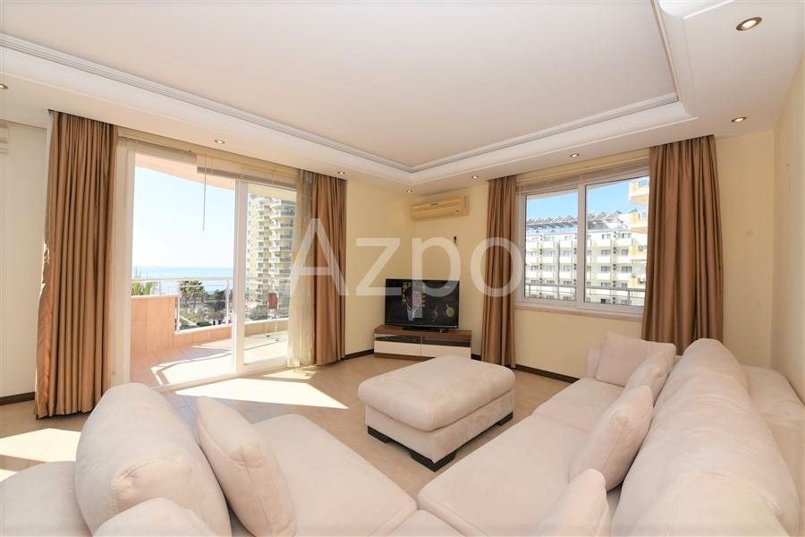 Квартира 2+1 с мебелью и видом на море - Фото 10