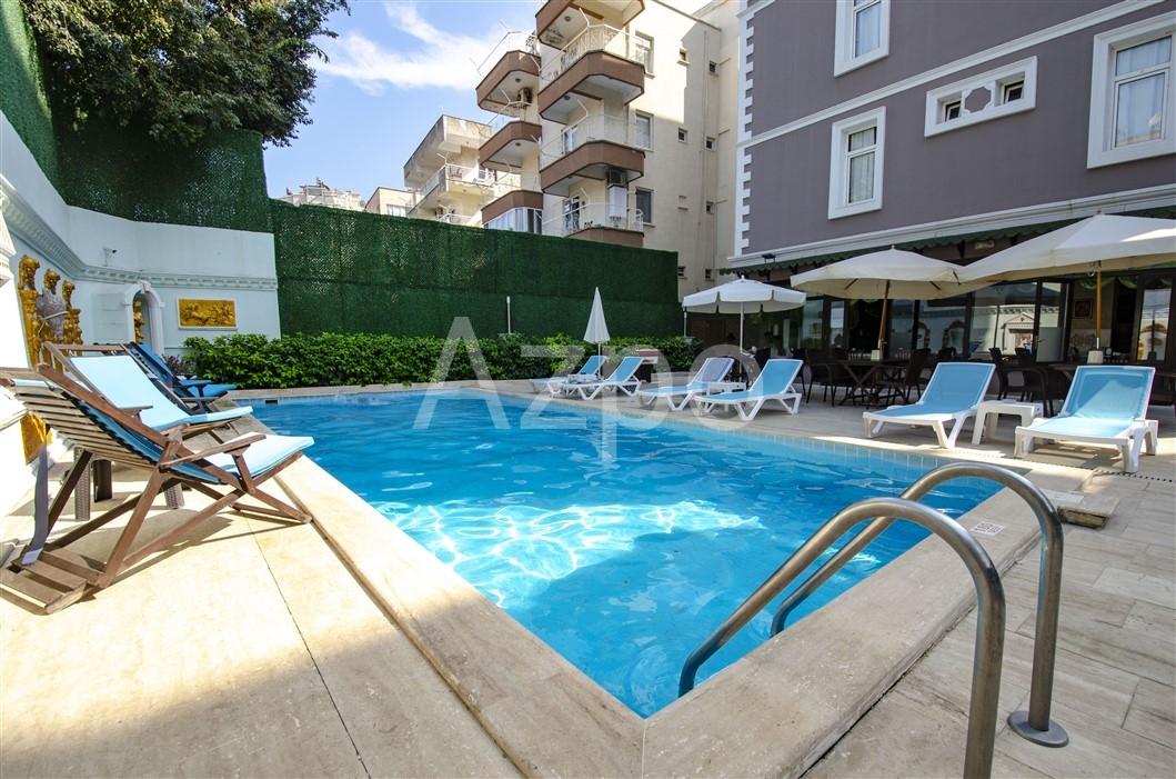 На продажу отель 30 номеров в центре Антальи - Фото 9