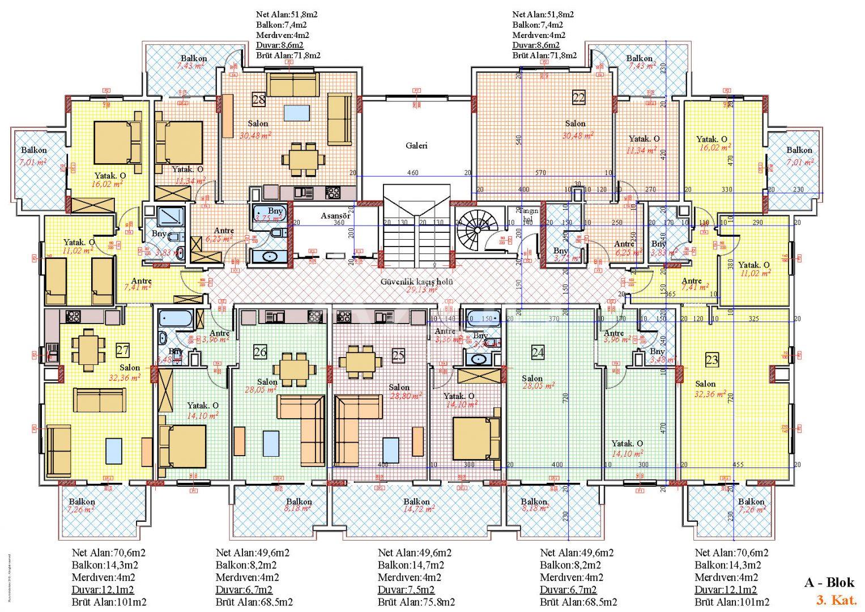 Готовые квартиры в комфортабельном комплексе - Фото 20