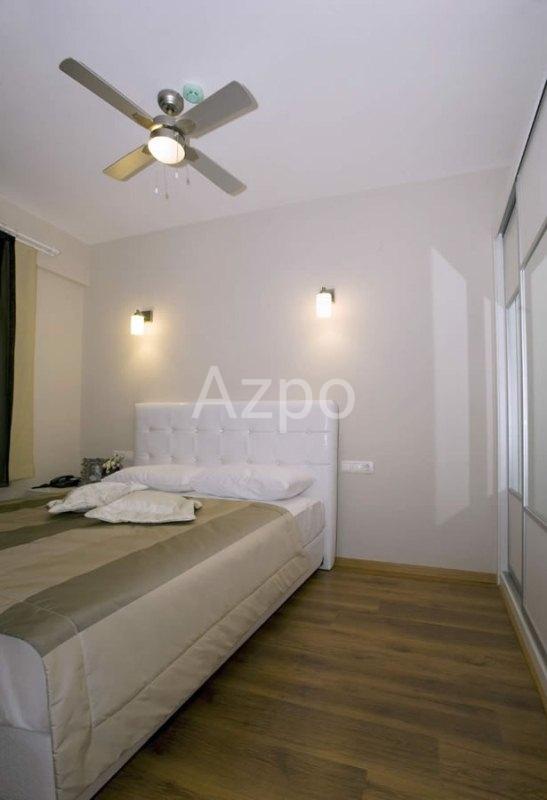 Меблированные апартаменты 1+1 под ключ в Чешме - Фото 12