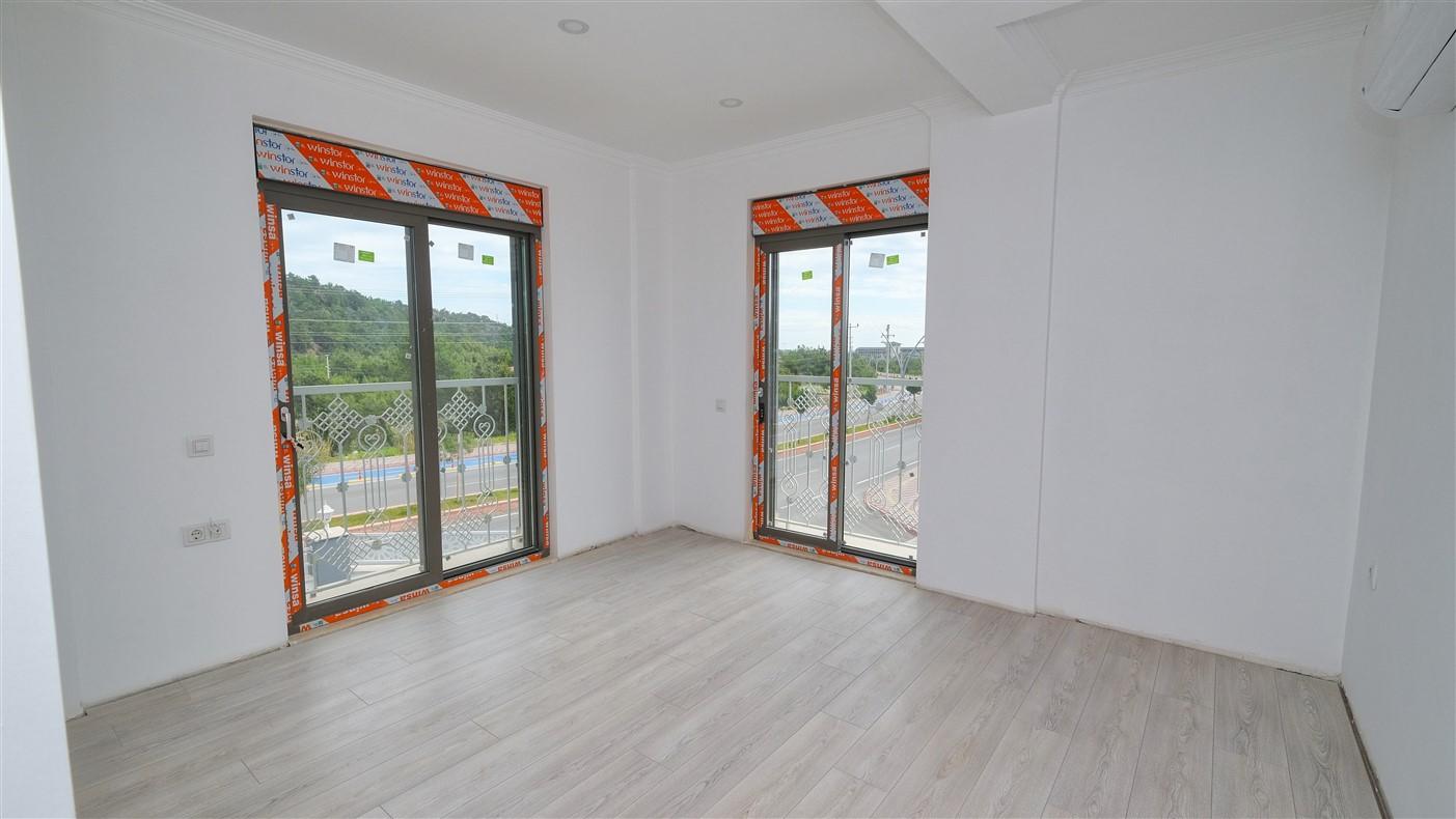 Двухэтажная вилла 3+1 в Кемере - Фото 26