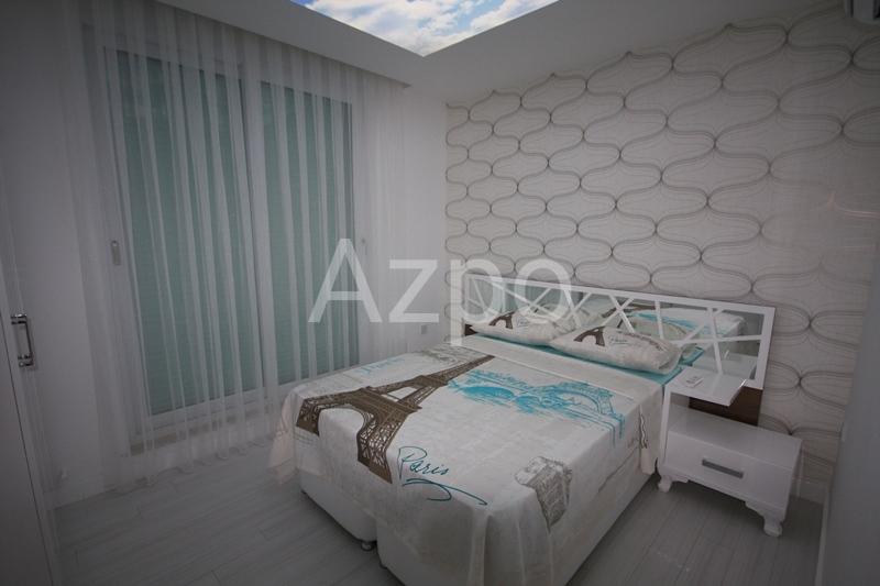 Апартаменты от застройщика в Коньялты - Фото 20