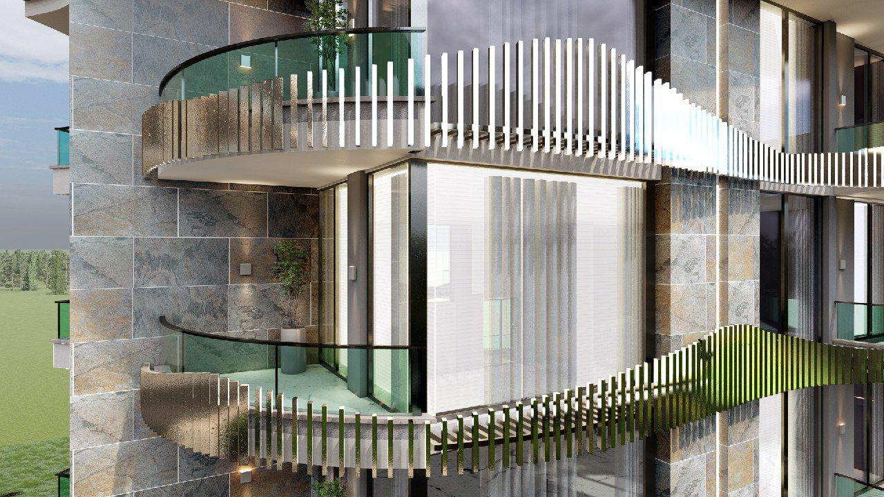 Комфортабельные квартиры в центре Аланьи - Фото 3