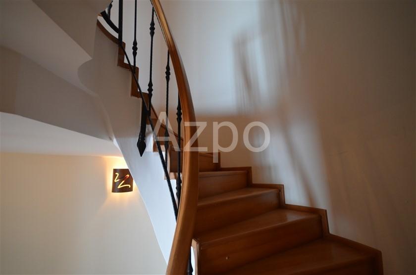 Трехэтажная вилла в центре Аланьи - Фото 19