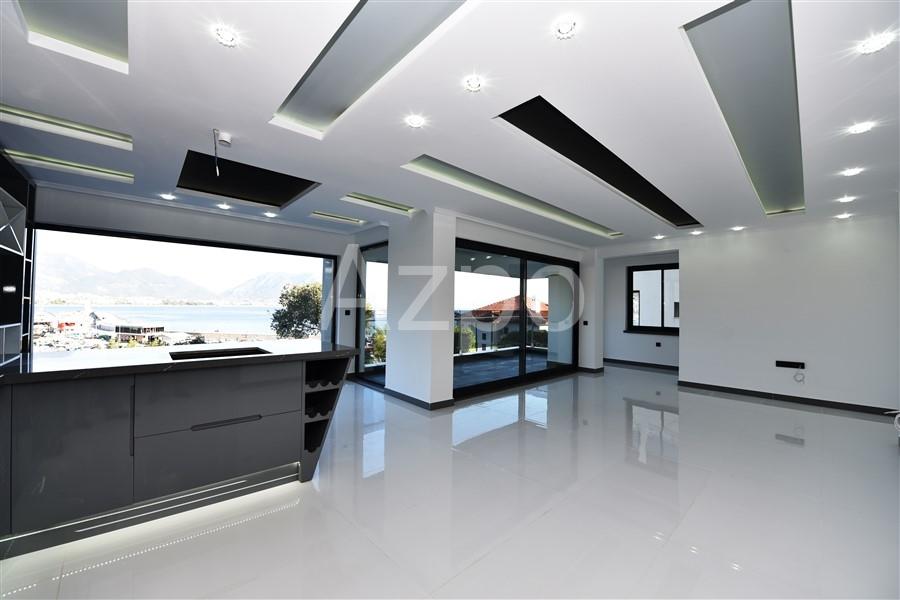 Дом вашей мечты с видом на морской порт Аланьи - Фото 10