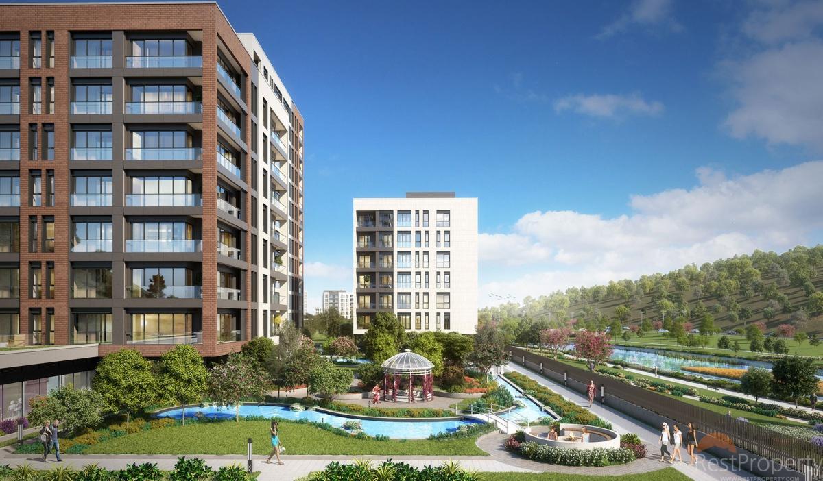 Новый инвестиционный проект в Стамбуле - Фото 1