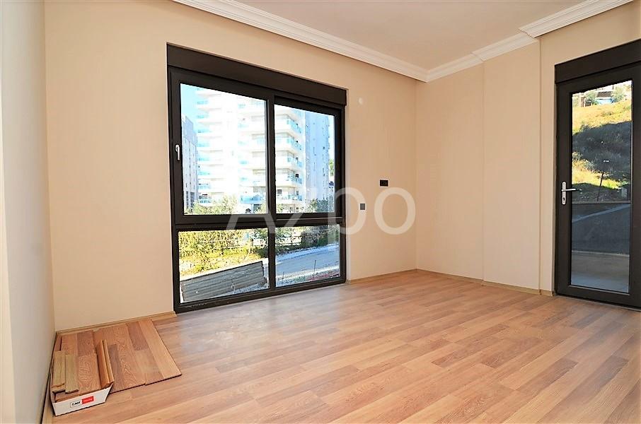 Четырехкомнатная квартира в новом комплексе - Фото 10
