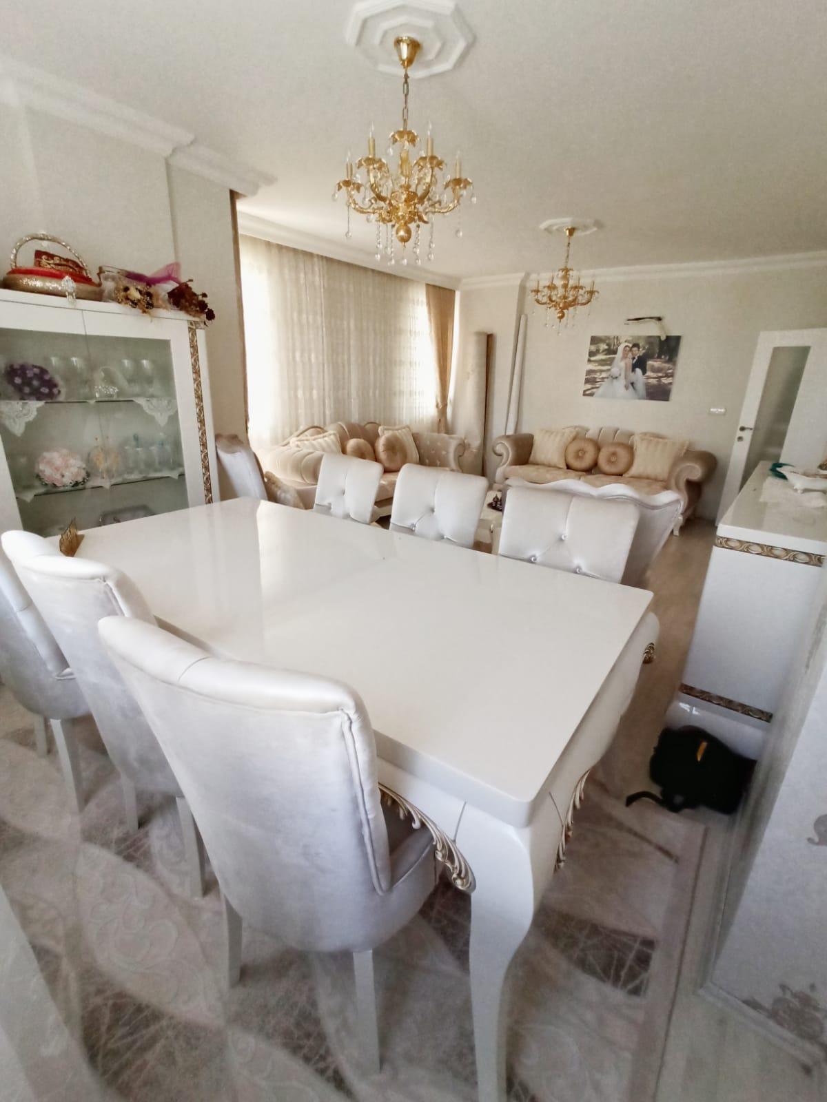 Квартира 3+1 с отдельной кухней в районе Коньяалты - Фото 3