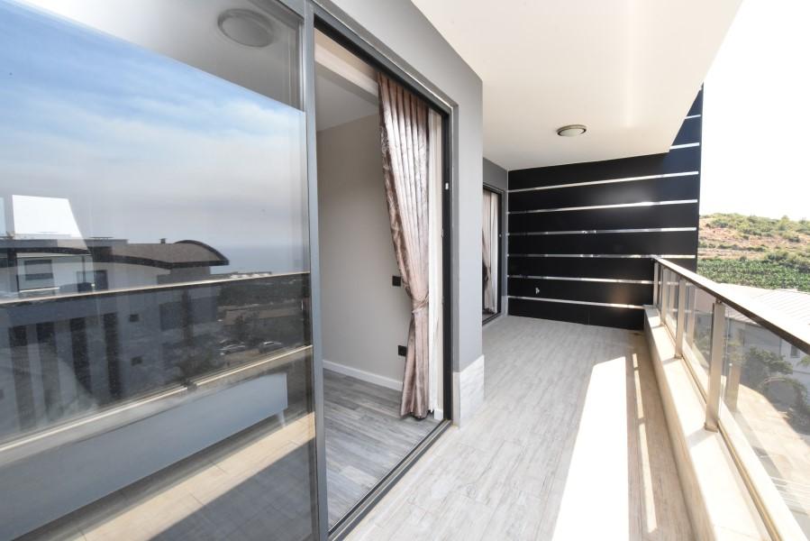 Двухкомнатная квартира с мебелью в районе Каргыджак - Фото 23