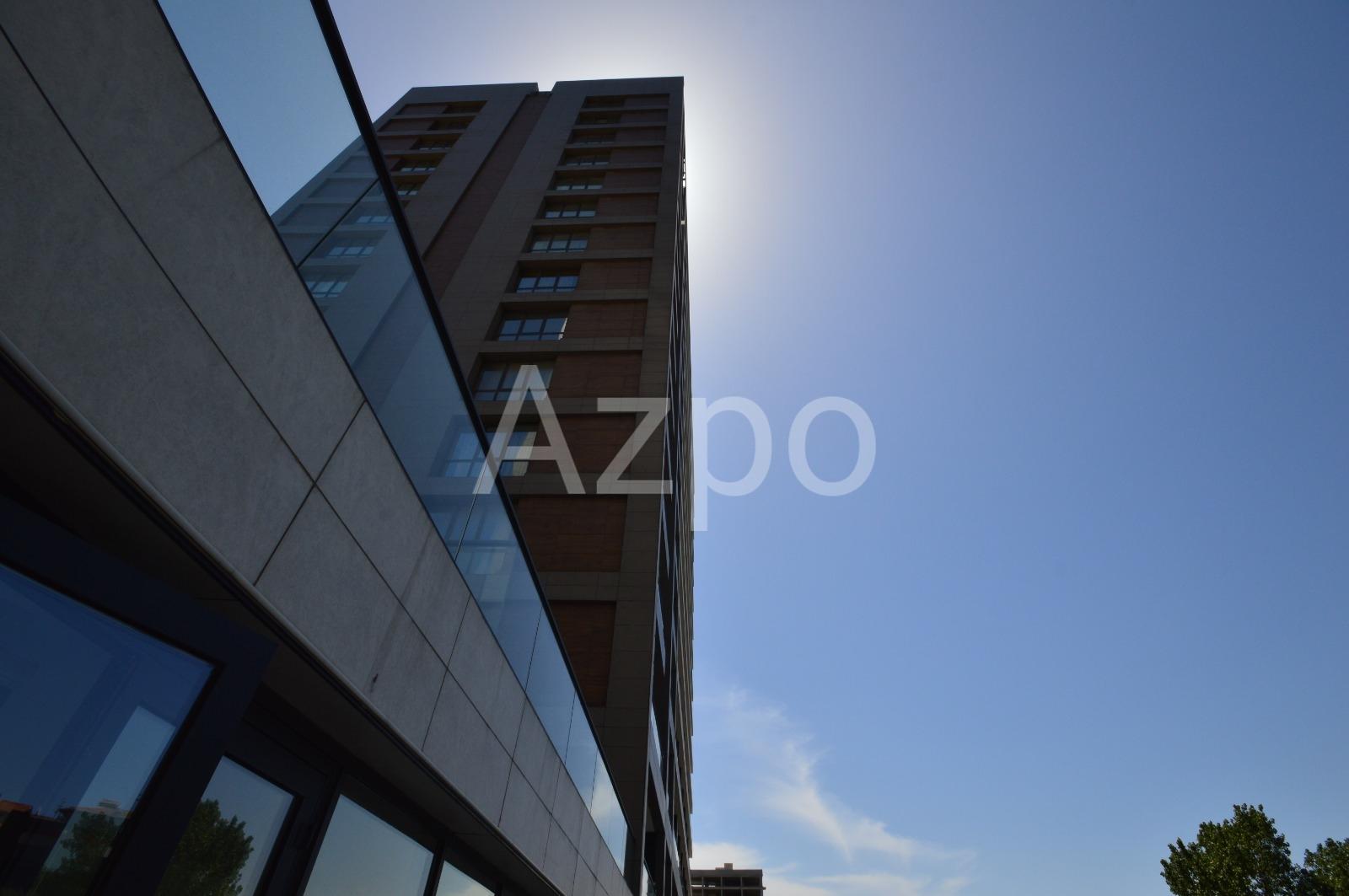 Современный жилой комплекс 2017 года - Фото 3