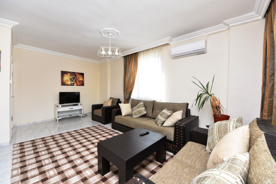 Квартира 2+1 в Махмутларе - Фото 6