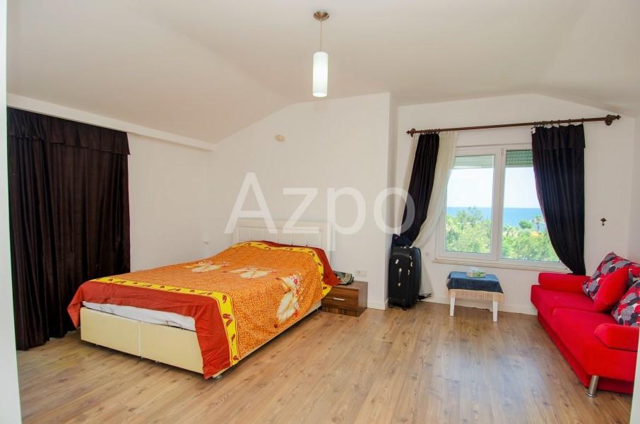 Двухэтажная квартира 3+1 на побережье моря - Фото 20