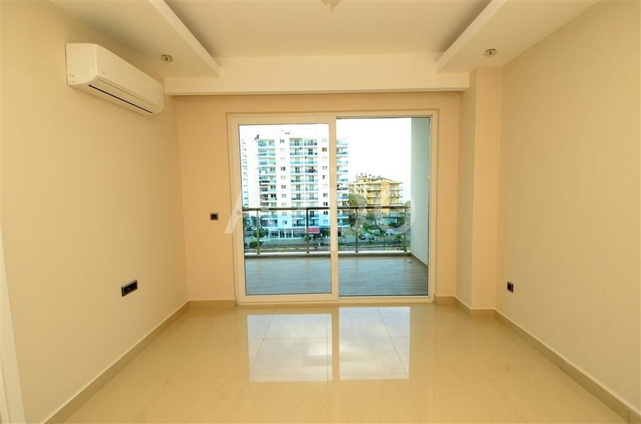 Двухкомнатная квартира в районе Махмутлар - Фото 9