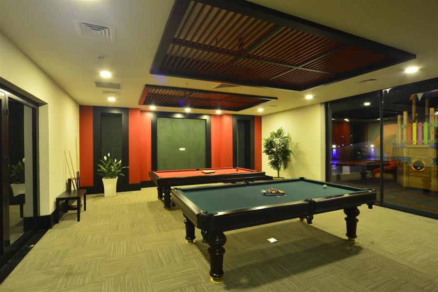 Апартаменты в элитном комплексе в Конаклы - Фото 6