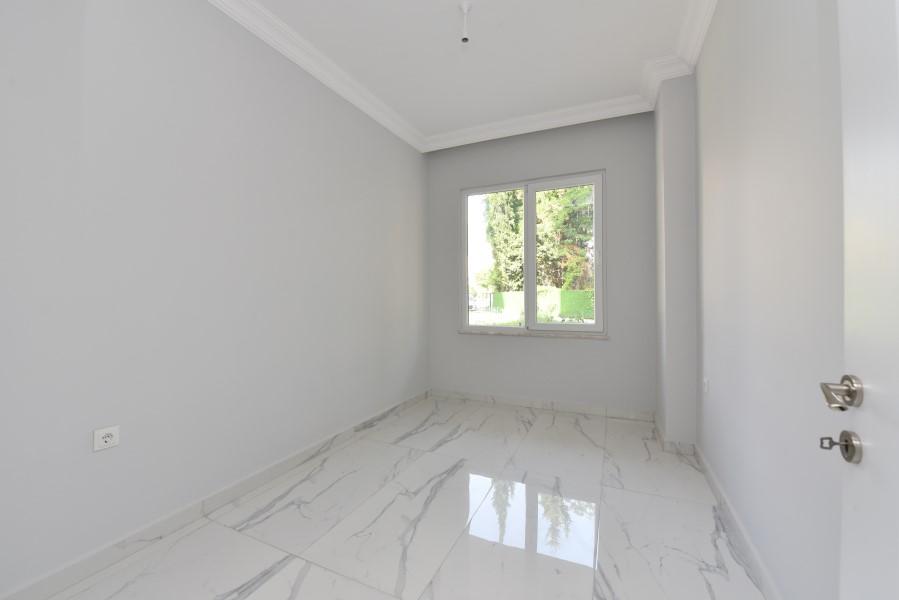 Новая трёхкомнатная квартира в центре Аланьи - Фото 9