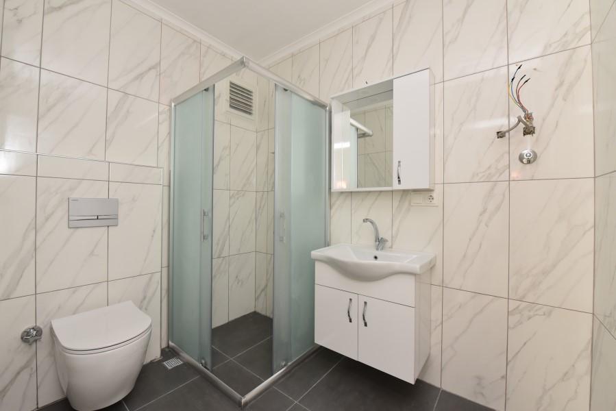 Новая трёхкомнатная квартира в центре Аланьи - Фото 14
