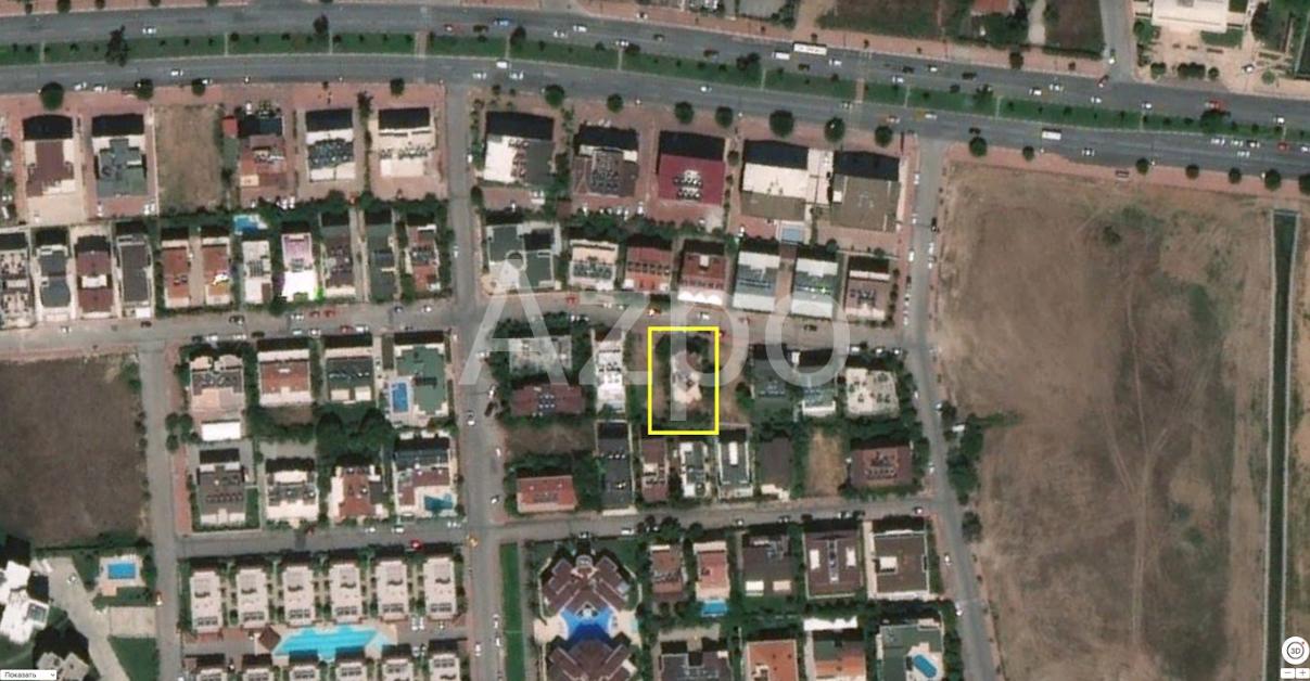 Полностью здание на продажу в Анталии - Фото 14