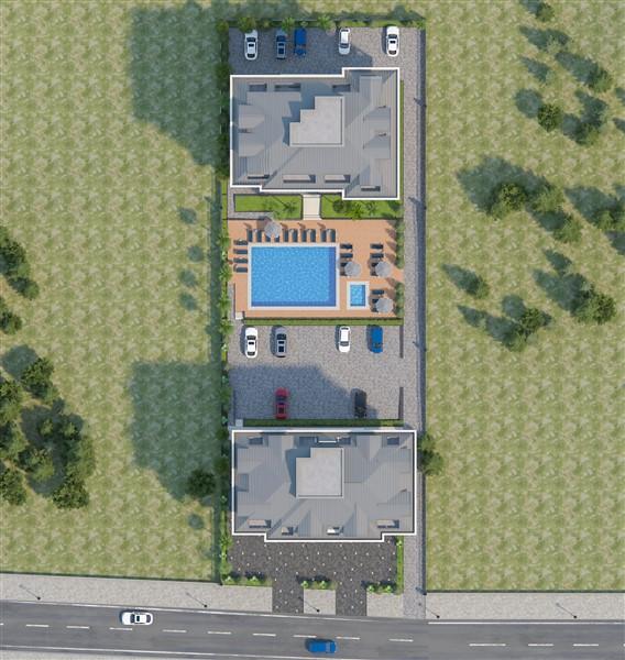 Современные квартиры различных планировок в новом инвестиционном проекте - Фото 8