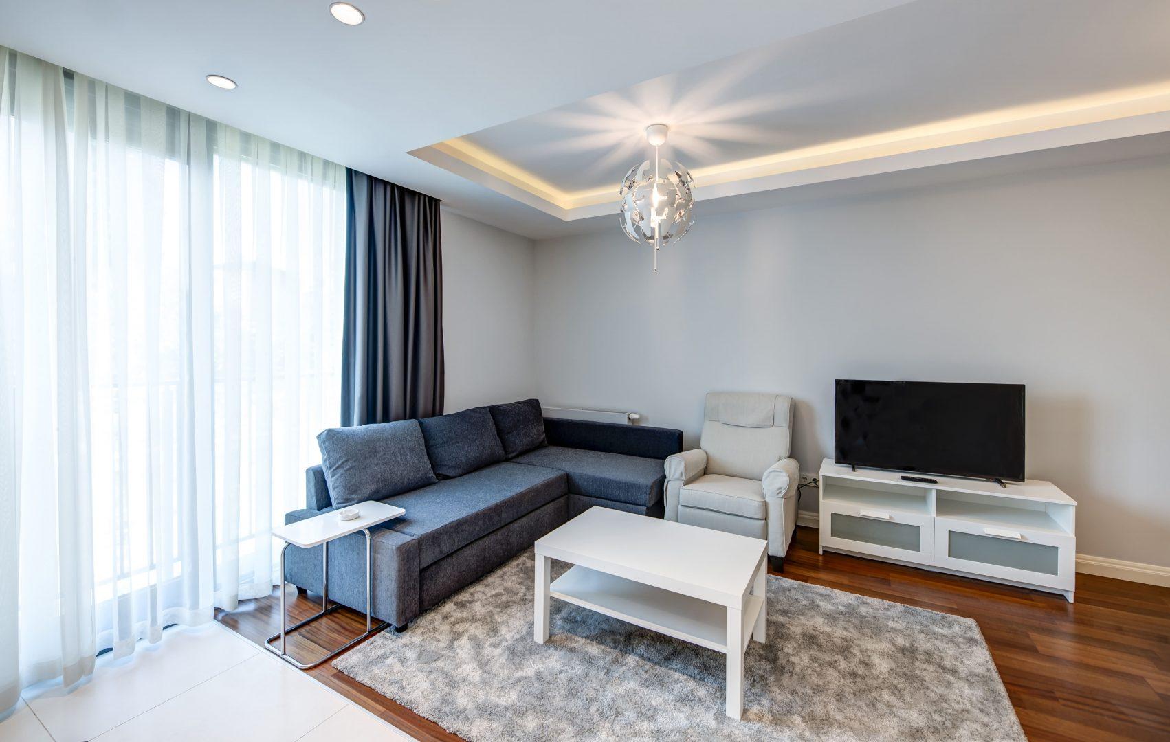 Квартира в центре Стамбула по доступной ценой - Фото 4