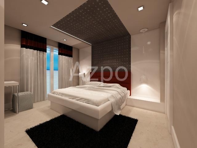 Элитные квартиры в Сиде - Фото 12