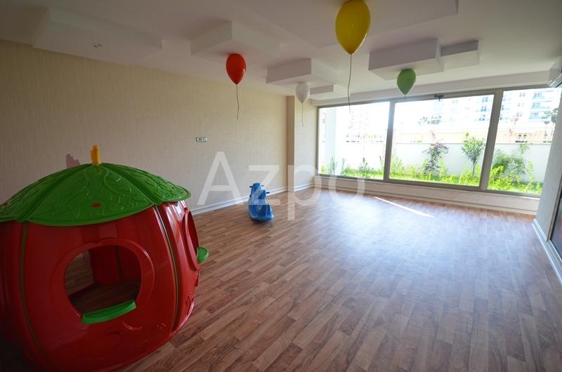 Квартира класса люкс в Махмутларе - Фото 15