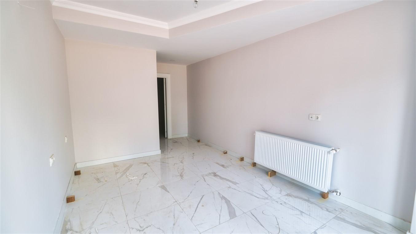 Новые квартиры в центральном районе Антальи - Фото 43