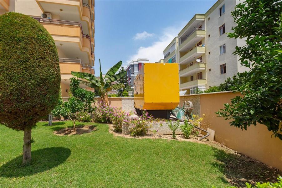 Меблированные апартаменты в Махмутлар - Фото 5