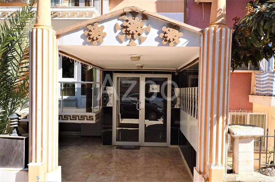 Отель в Анталье в центре города - Фото 2