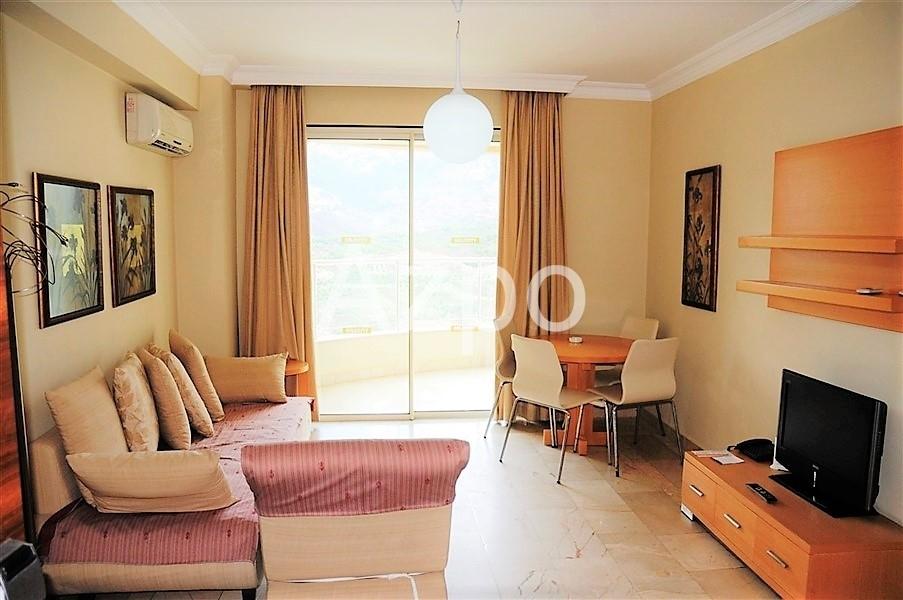 Квартира в знаменитом комплексе района Каргыджак - Фото 16