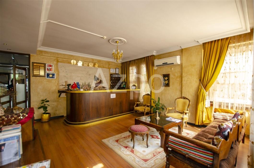 На продажу отель 30 номеров в центре Антальи - Фото 20