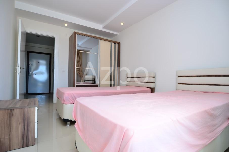Двухкомнатная квартира с мебелью в Джикджилли - Фото 14