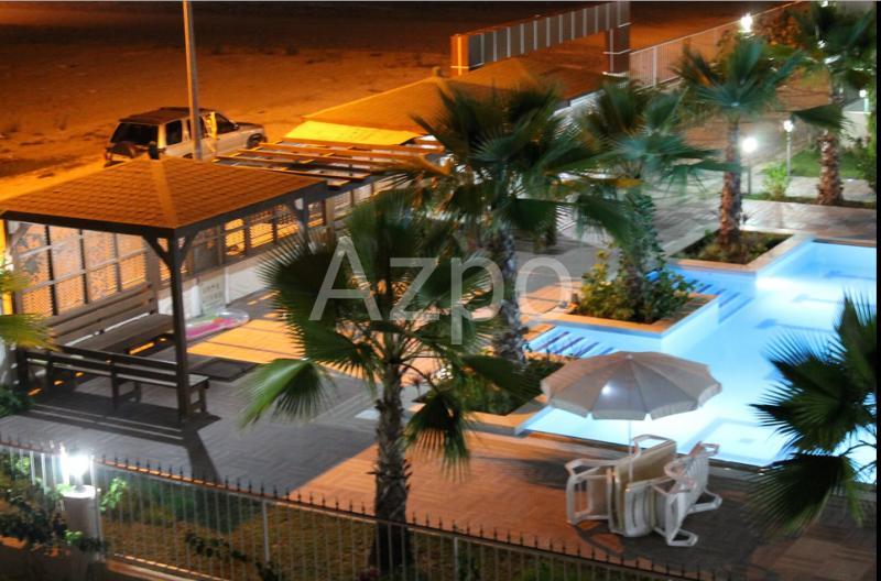 Квартиры различных планировок в Сиде - Фото 6
